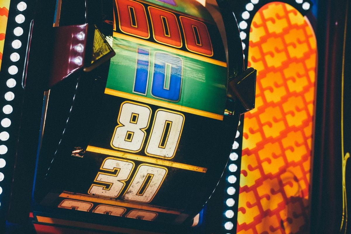 Spill på casino- helt gratis!