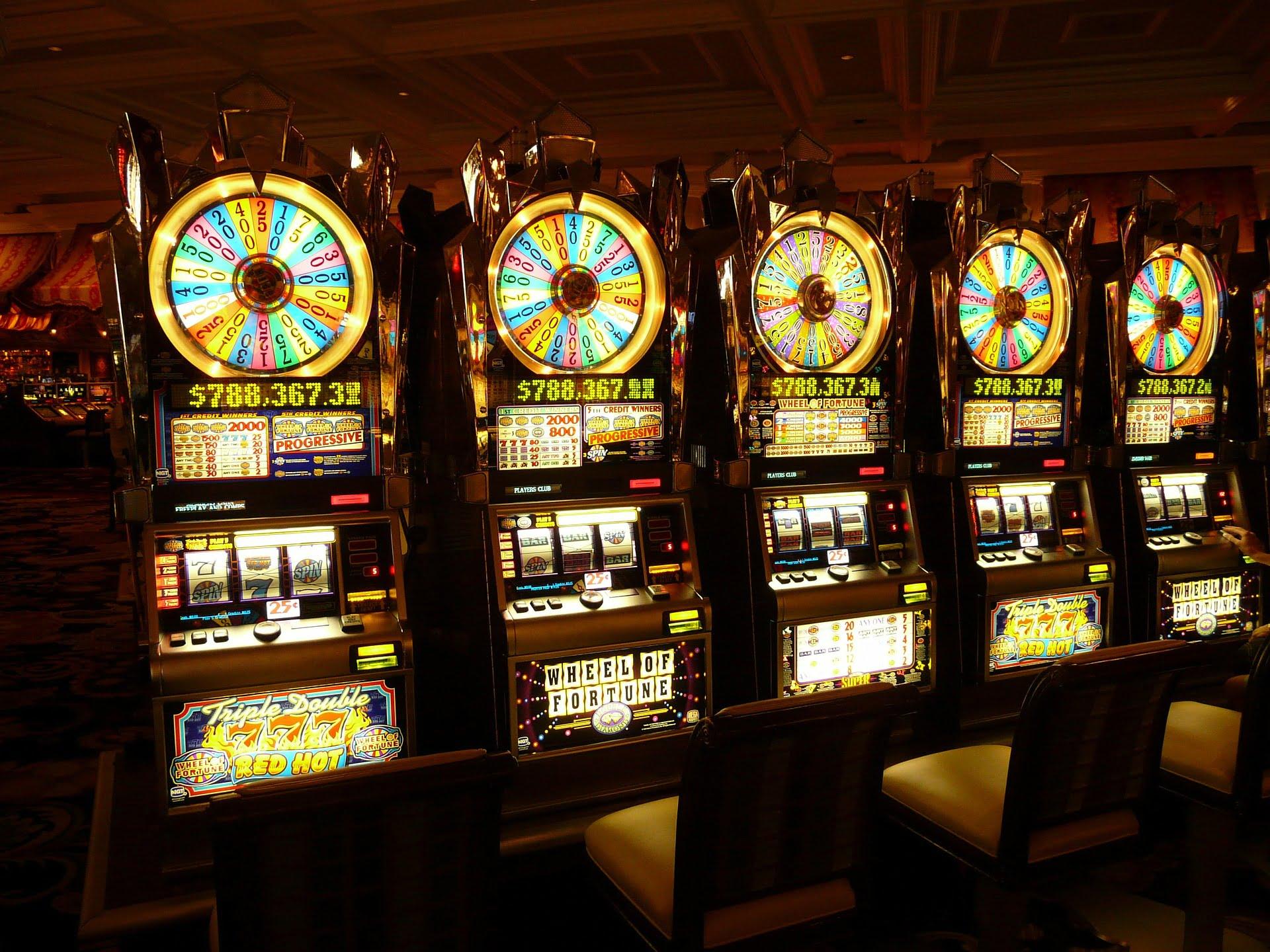 Økende antall norske casinoer