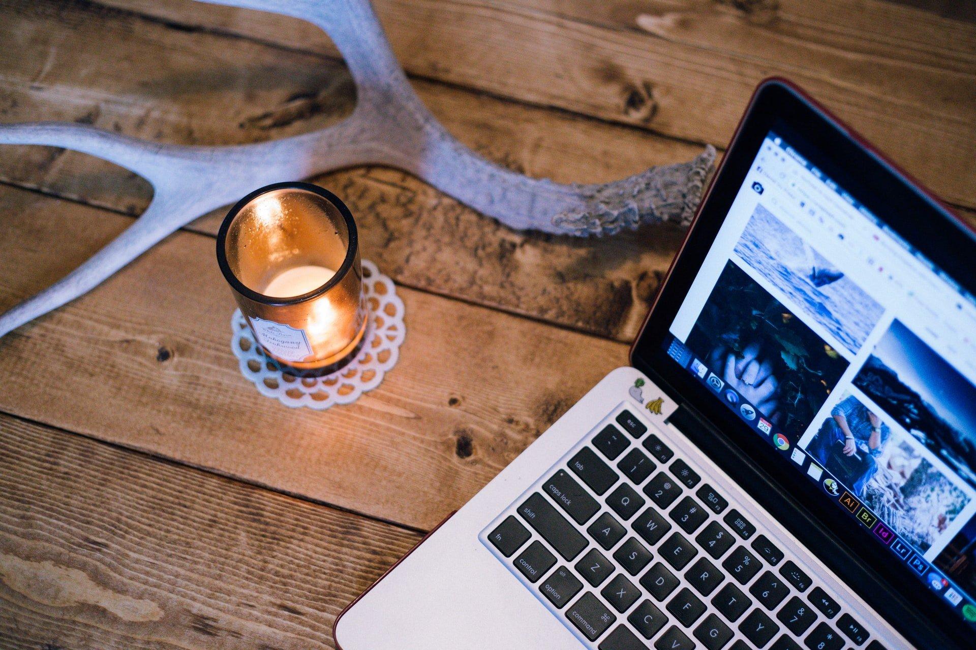 Online aktiviteter til regnfulle høstdager
